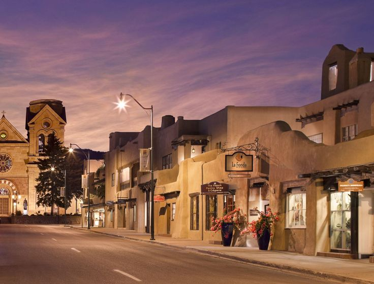 In so many ways, Santa Fe is like a breath of fresh air. For starters, theres the air itself—and plenty of places to enjoy it in the hills and gorgeous trails surrounding the city (not …