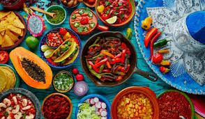 Image result for traditional mexican foods