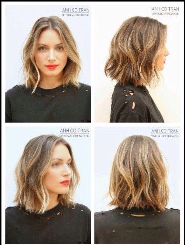15 Best Korte Boblijn Kapsels Images On Pinterest Hair
