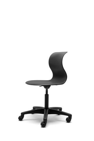 Office chair PRO CHAIR by Konstantin Grcic for Flötotto