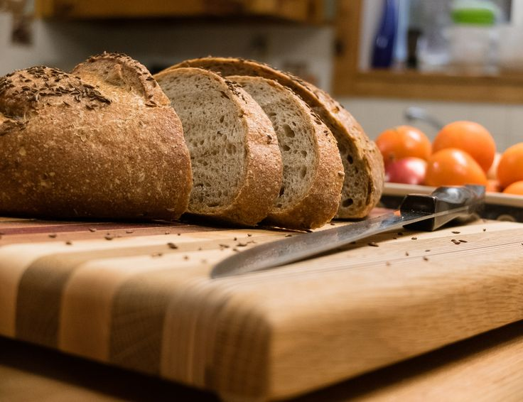 Learn how to make Jewish Rye Bread the traditional way with a rye sour and old bread soaker. You (and your sandwiches) will be glad you did.