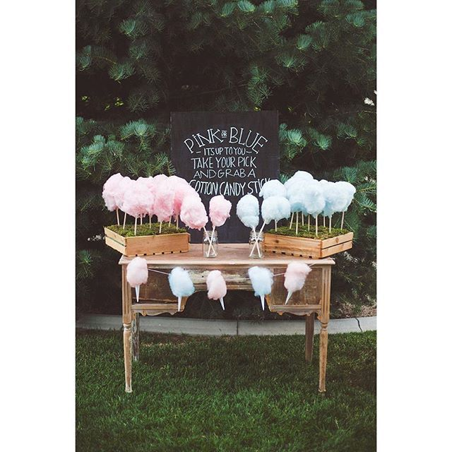 24 Best Images About Gender Reveal Party Ideas On