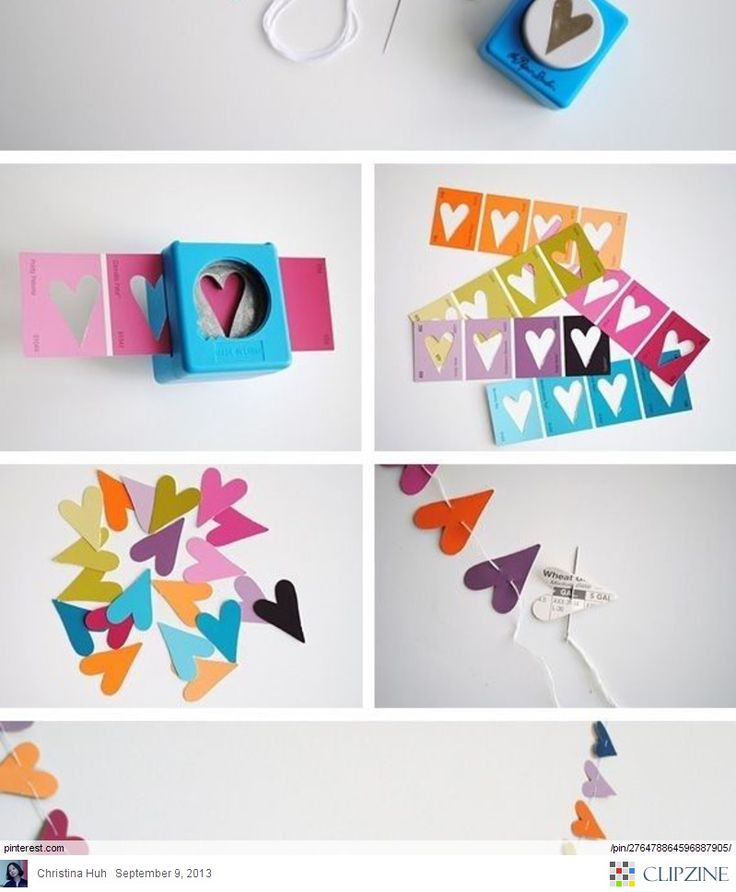 Top 50+ Pinterest DIY Crafts