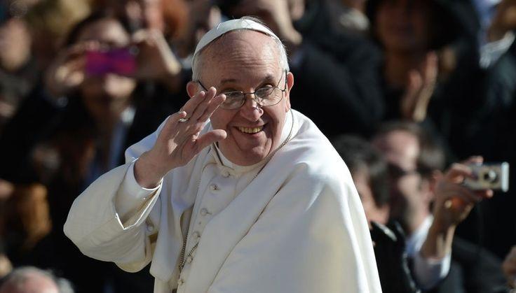 Papa Francisco envía saludo a Venezuela por Día de la Independencia - Venezuela al Día