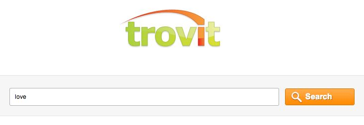Whether you've found what you're looking for (love, a new home, a car, a job...) or you're still searching for the perfect match, #HappyValentines Day from the Trovit team!