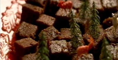 Guiness Gingerbread Recipe by Nigella Lawson