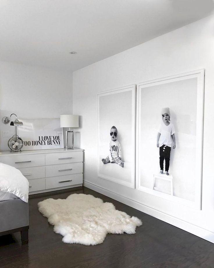 Möglichkeiten, Ihr Kinderschlafzimmer zu verschönern