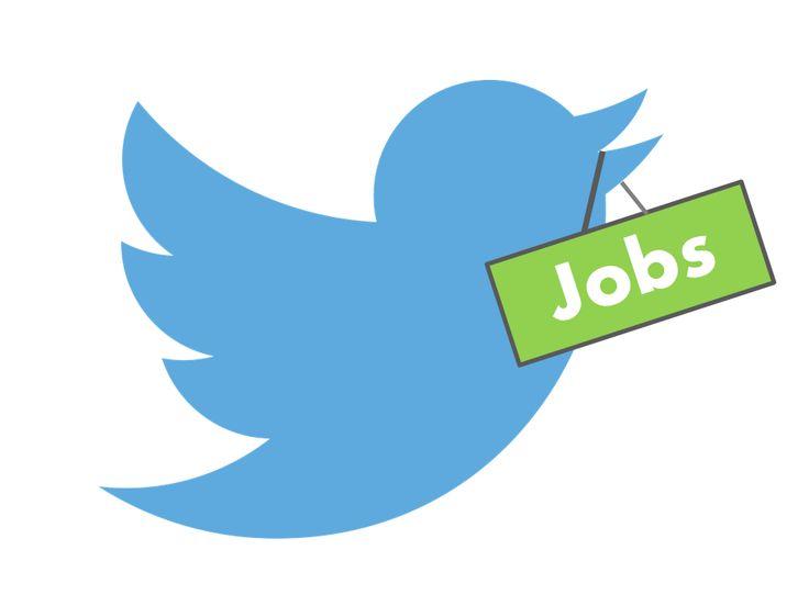 #deinjob – die erste Jobmesse auf Twitter…