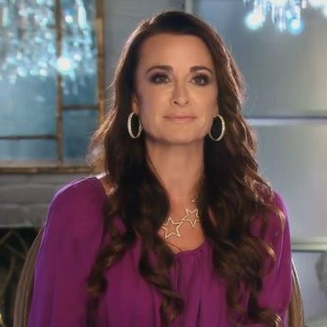 Kyle Richards Star Necklace is 20% Off // Get the 2015 Memorial Day Sale info here: http://www.bigblondehair.com/my-style/lauren-loves-my-picks-for-the-best-memorial-day-sales/