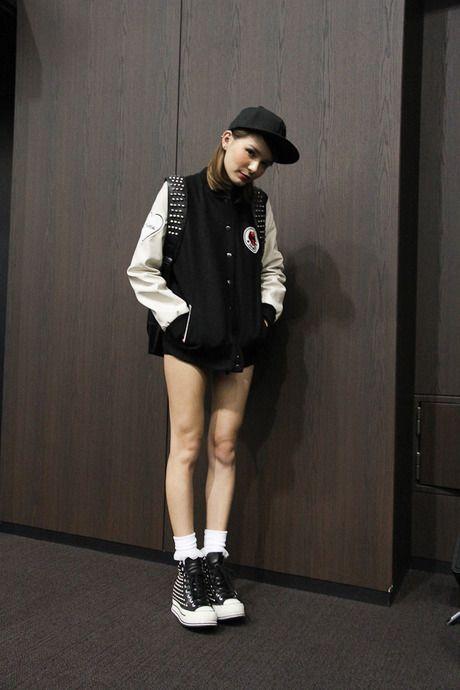 ストリートスナップ [ケリー杏]   渋谷   Fashionsnap.com