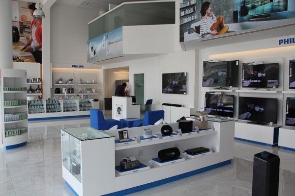 Electronic Retail Shop Design Electronics Retail Design Electronics Store Design Store Interiors