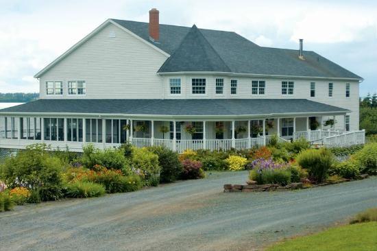 The Inn at St. Peters Bay, PEI