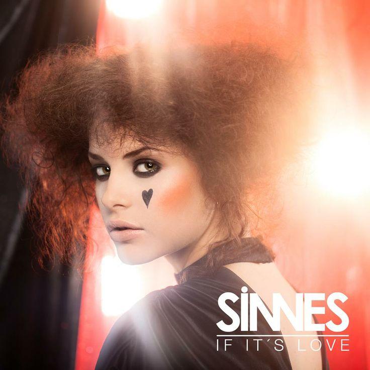 Hair:Shlomi ruimi for Magnus sinned single cover .