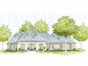Country House Plans Mediterranean House Plans And Farmhouse Plans