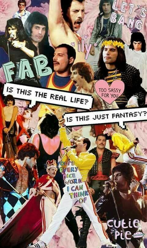 Freddie mercury vintage #freddiemercury Freddie mercury vintage