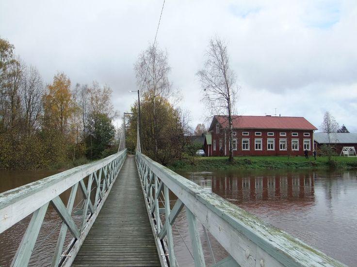 Ilmajoki Kyrönjoki