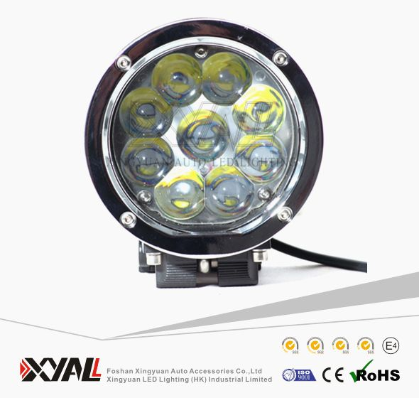 2017 brand new series agriculture contruction applications ATV SUV Jeep 4x4 offroad trucks led work lights