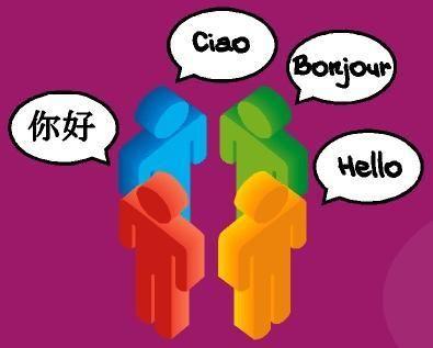 Me encantará aprender diferentes idiomas, en especial alemán, portugués, frances e italiano.