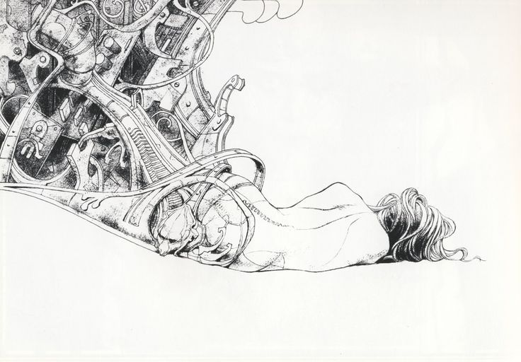 Art by Corrado Roi