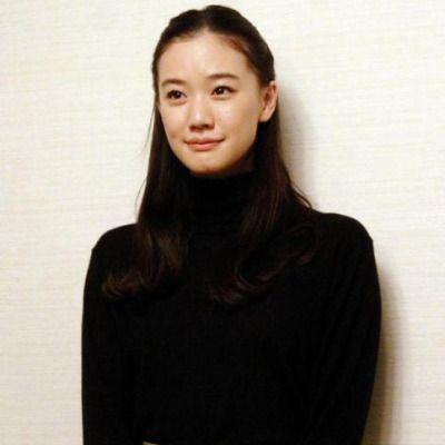 Yu Aoi 蒼井優