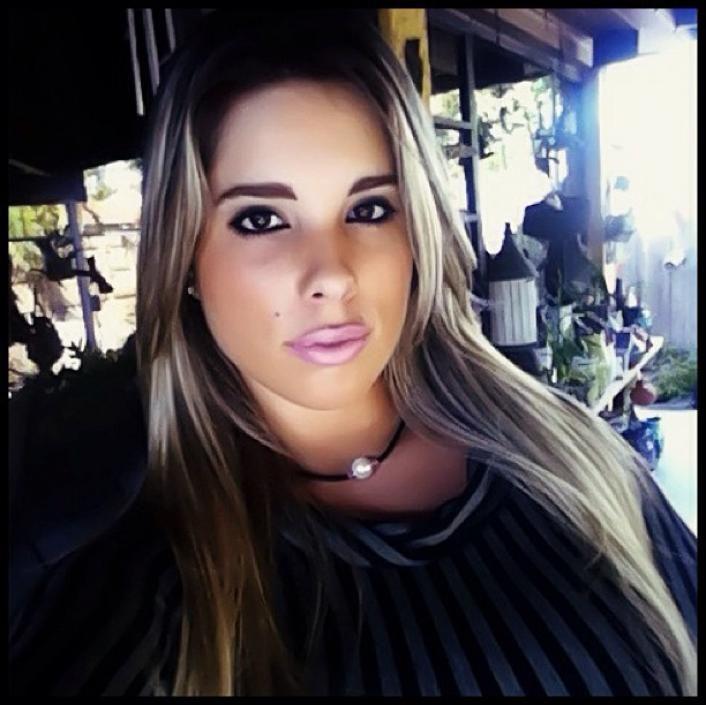 Kathy Ferreiro Nude Photos 34