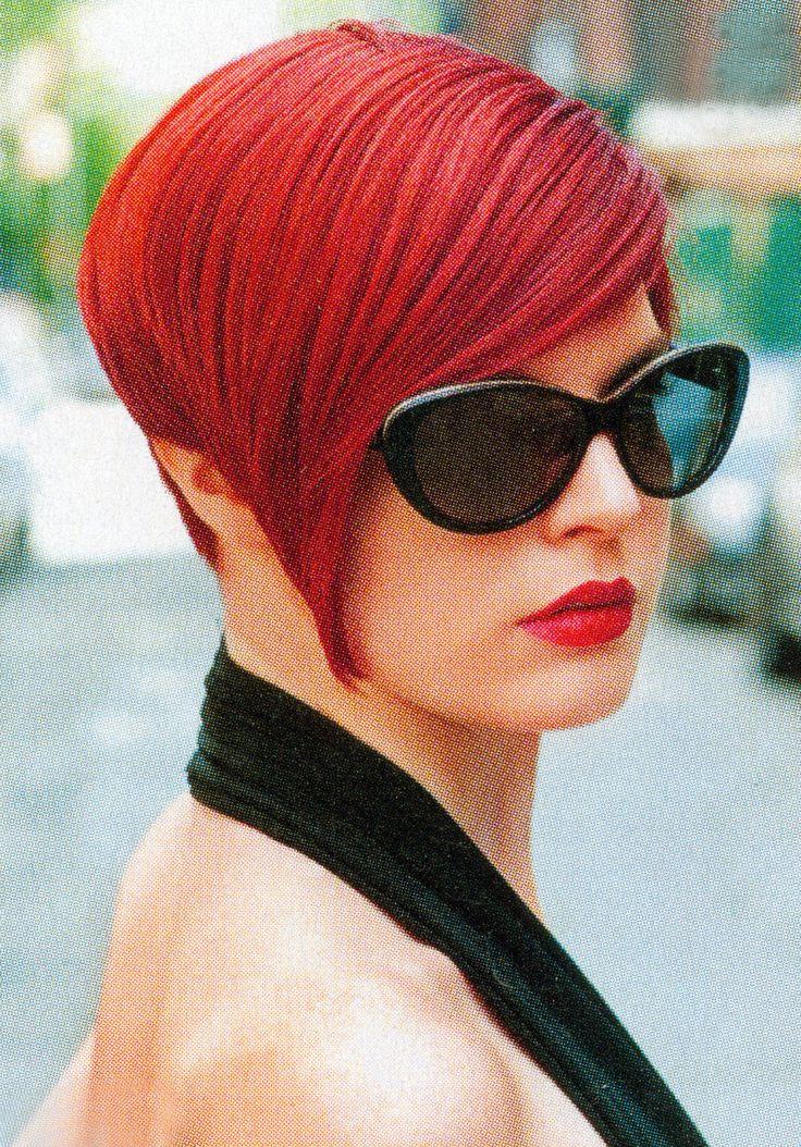 461 Best Femme Hair Boi S Images On Pinterest