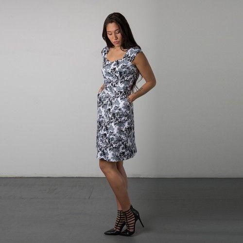 38 besten Sewaholic - Cambie Dress Bilder auf Pinterest | Geraffter ...