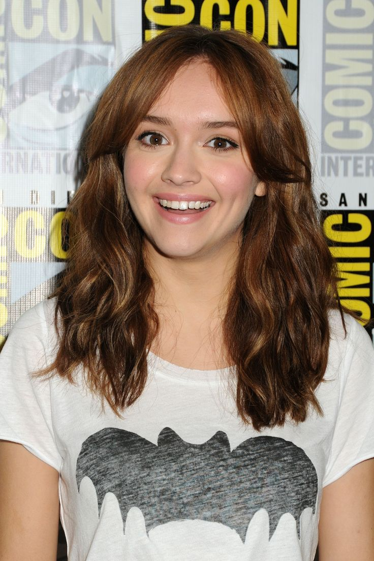 Olivia Baes