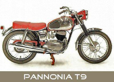 Pannonia T9
