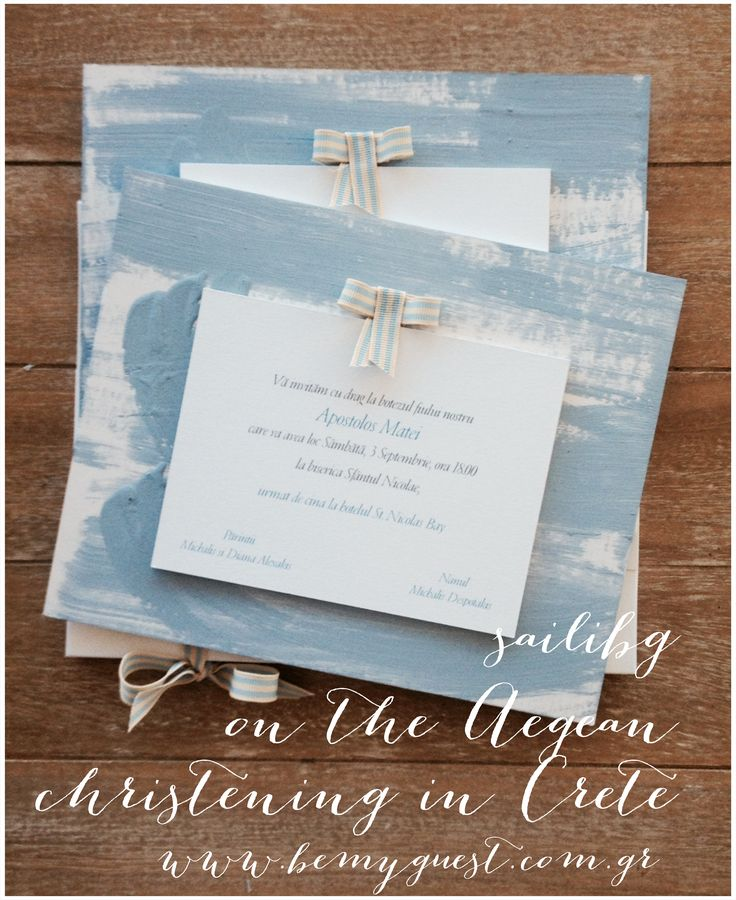 handmade wedding cards ireland%0A handcrafted wedding invitations   greek islands   christening in Crete    www bemyguest com