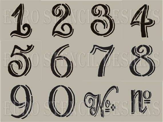frеѕh 12 shaded alphabet fonts images letter shaded 92 best images about stencils numbers on 94665