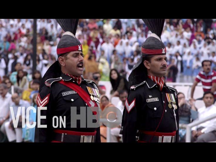 VICE on HBO Season One: Bad Borders (Episode 2)