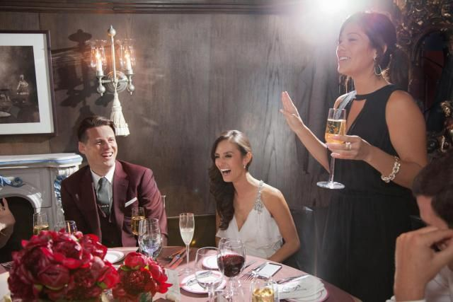 Find the Perfect Quote for Your Rehearsal Dinner Toast