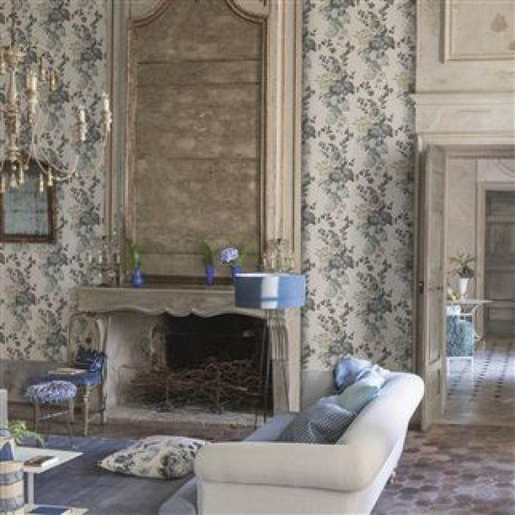 Designers Guild Seraphina  - Next Day Delivery, P610/01