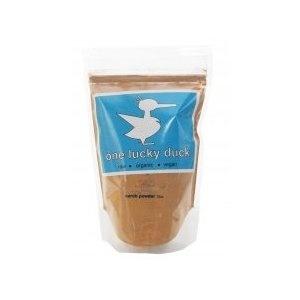 Raw organic carob powder uk