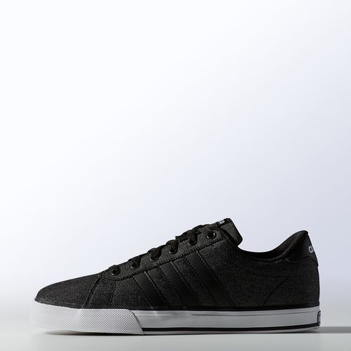SE Daily Vulc Shoes - Black