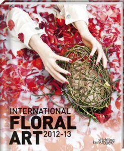 International Floral Art: Katrien Van Moerbeke