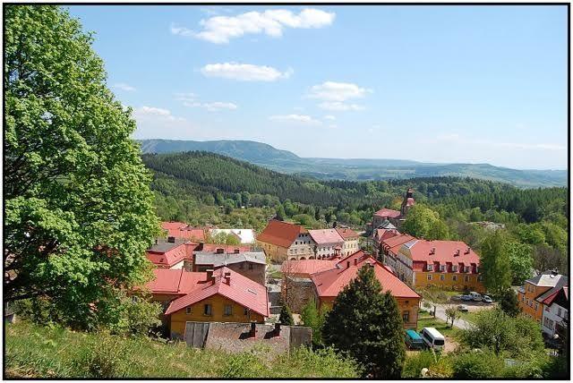 Schatzlar - Žacléř