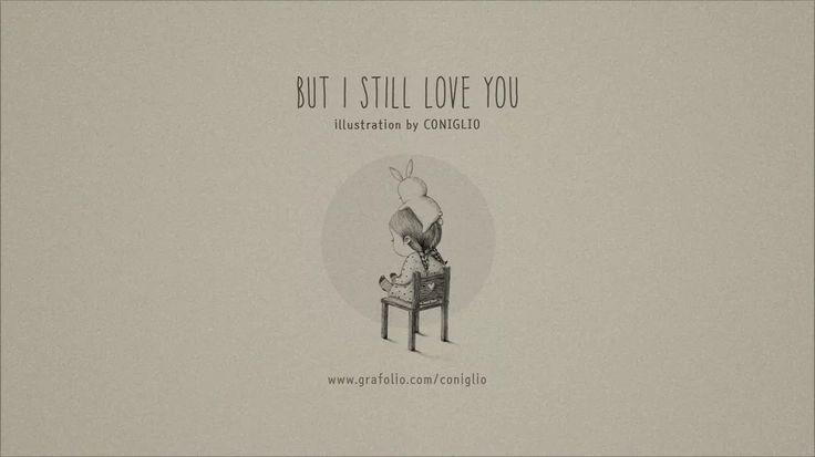 꼬닐리오 에피소드 [ But I Still Love You ] on Vimeo