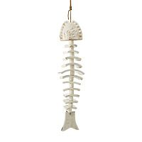 CERAMIC FISH BONES|UncommonGoods