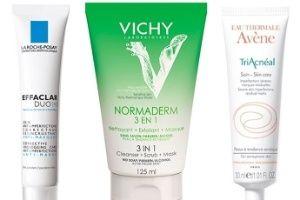Consumo: veja produtos em conta e indicados por dermatologistas para acne