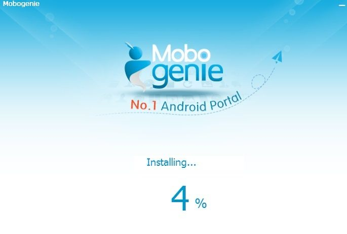 How to Install Mobogenie Download