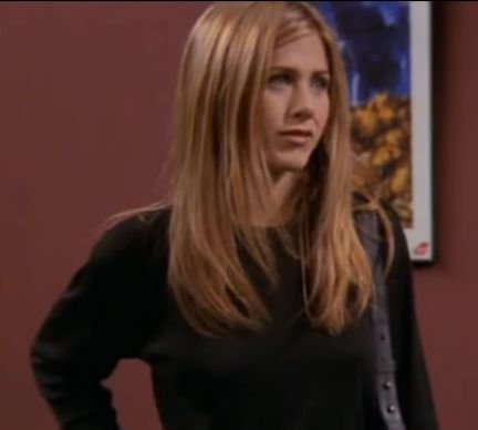 Phenomenal 163 Best Images About Rachel Green Style Icon On Pinterest Hairstyles For Men Maxibearus