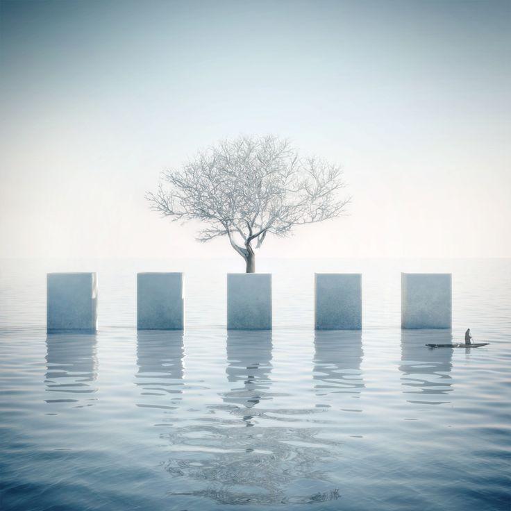 Was ist Metaphysik? [pt.II] on Behance