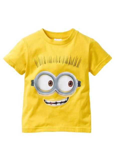 T-shirt «MINIONS», Despicable Me 2