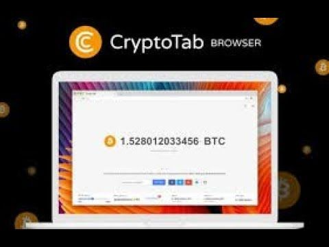 2) Trusted Bitcoin Cloud Mining ¦ CryptoTab ¦ Withdraw Proof