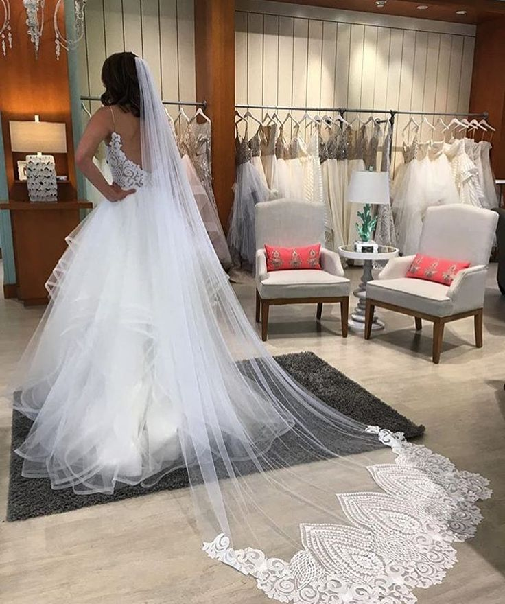 Очень сложное платье