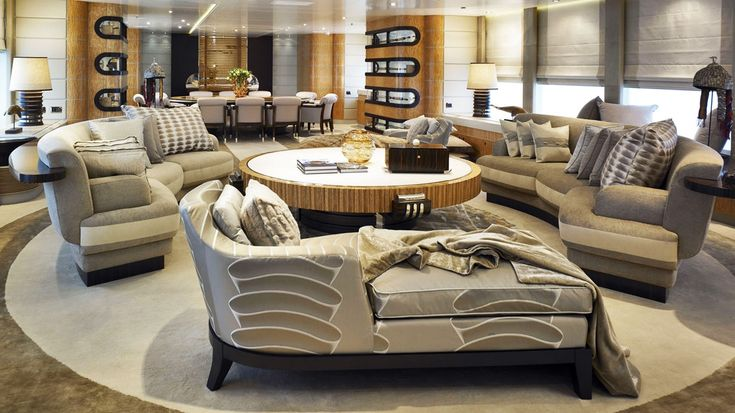 Living Room Sets With Chaise