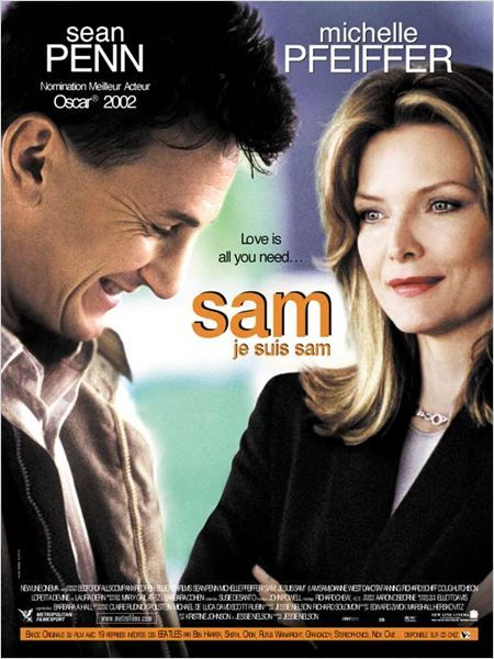 Sam, je suis Sam (Jessie Nelson)