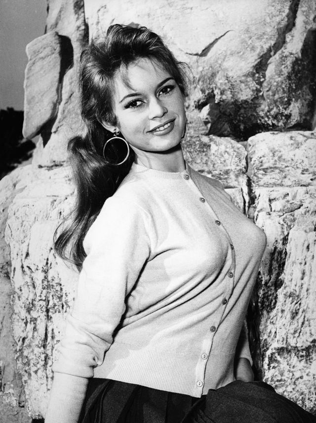 Brigitte Bardot Clothing Collection Online